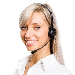 Leads 4 Trades Receptionist image